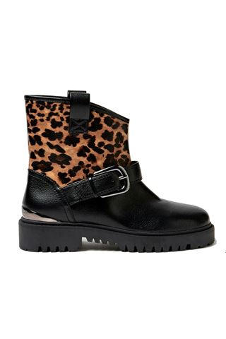 GUESS FL8ORCPEL10LEOPA