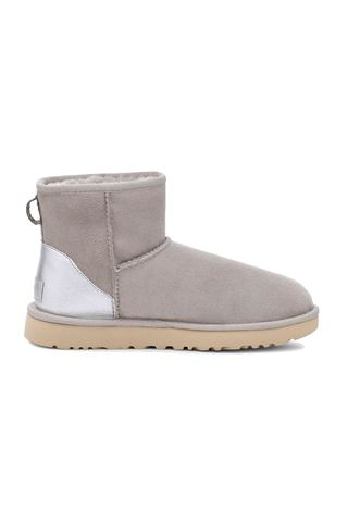 UGG 1112531MINI CLASSIC METALLIC GOAT