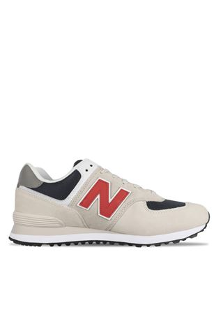NEW BALANCE ML574SJ2white/red/navy