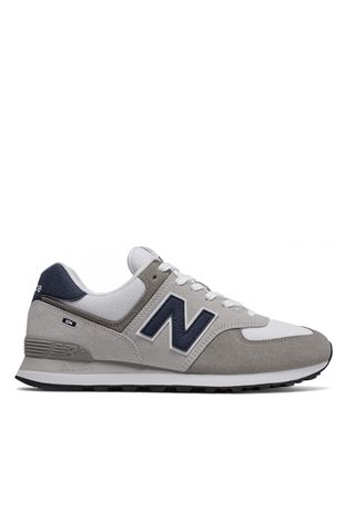 NEW BALANCE NBML574EAGGREY/WHITE