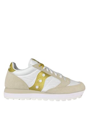SAUCONY S1044-611WHITE/GOLD