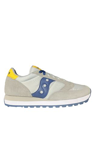 SAUCONY S2044-605GREY/YELLOW