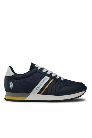 US POLO WILYS4127S0 NAVY